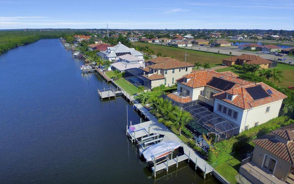 4836 SW 29th Ave, Cape Coral - Home For Sale 1150099097