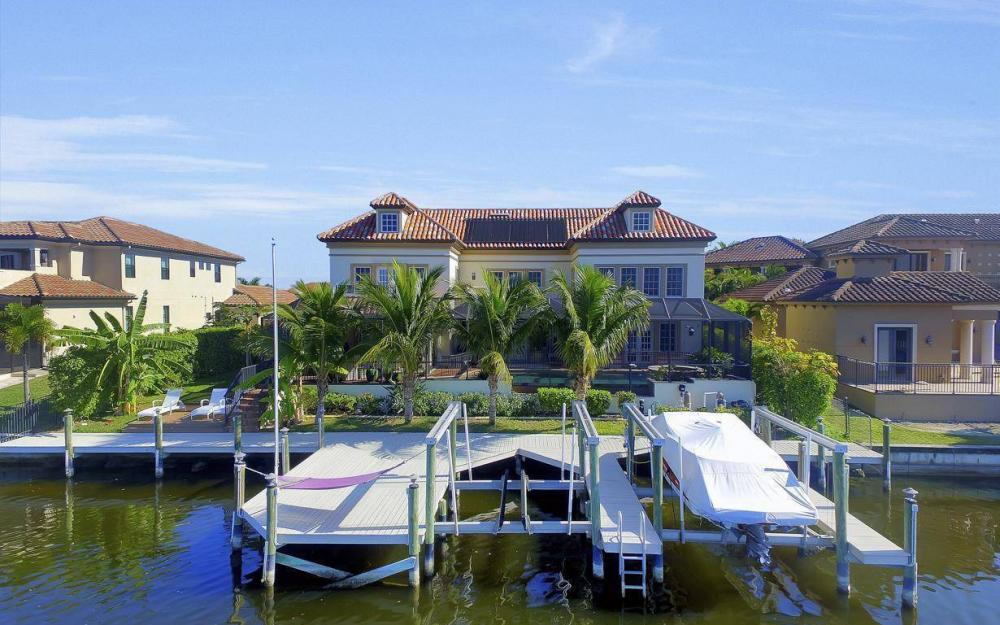 4836 SW 29th Ave, Cape Coral - Home For Sale 243512041