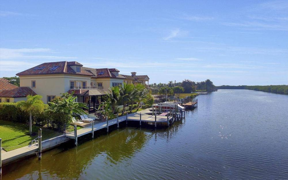 4836 SW 29th Ave, Cape Coral - Home For Sale 182690648
