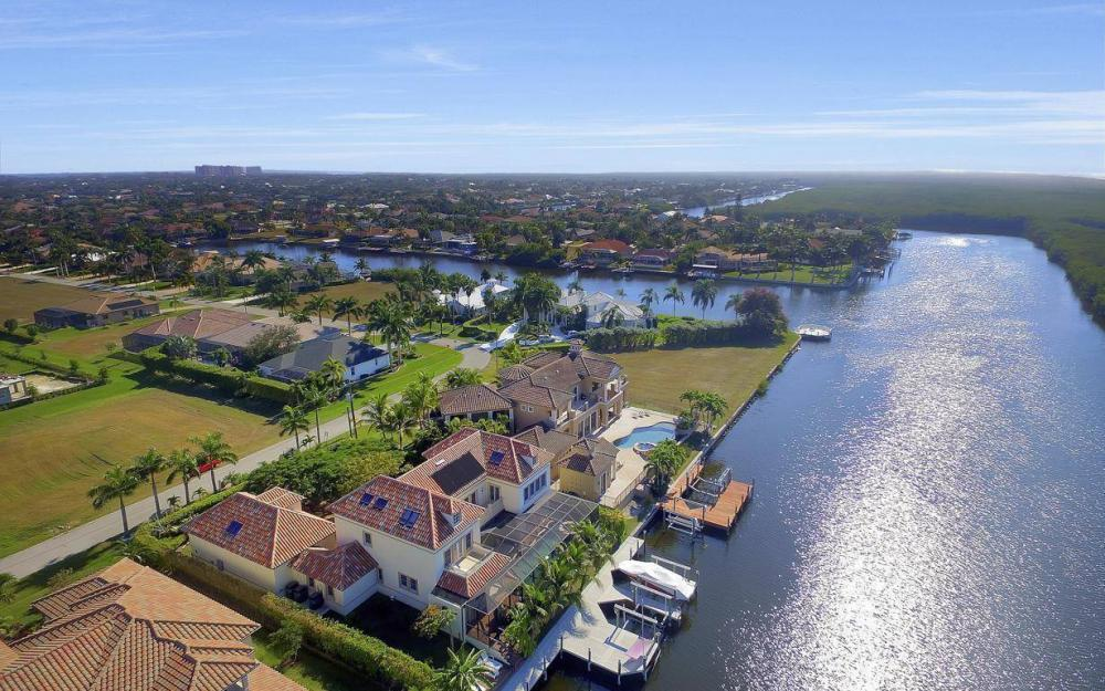 4836 SW 29th Ave, Cape Coral - Home For Sale 567313649