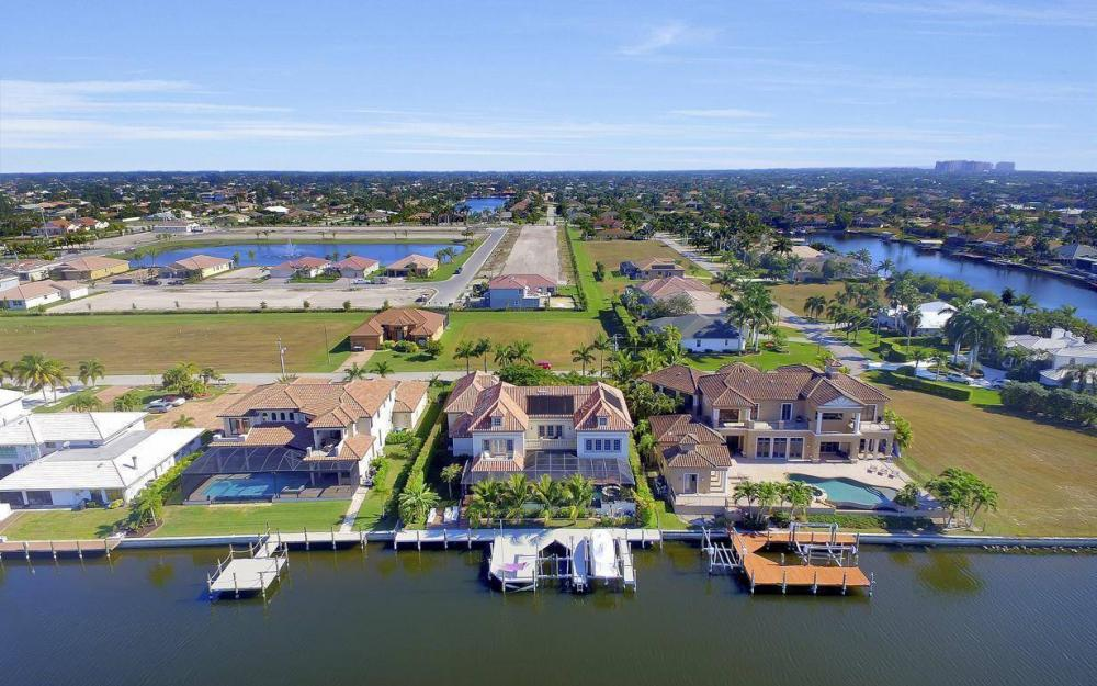4836 SW 29th Ave, Cape Coral - Home For Sale 1597401770