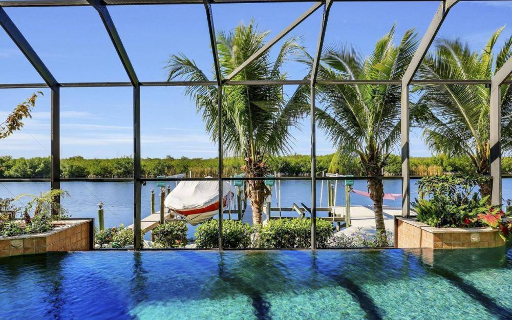 4836 SW 29th Ave, Cape Coral - Home For Sale 175588186