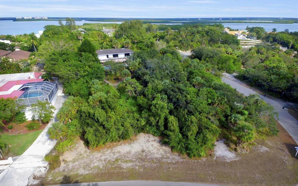889 Scott Dr, Marco Island - Lot For Sale 1730553110