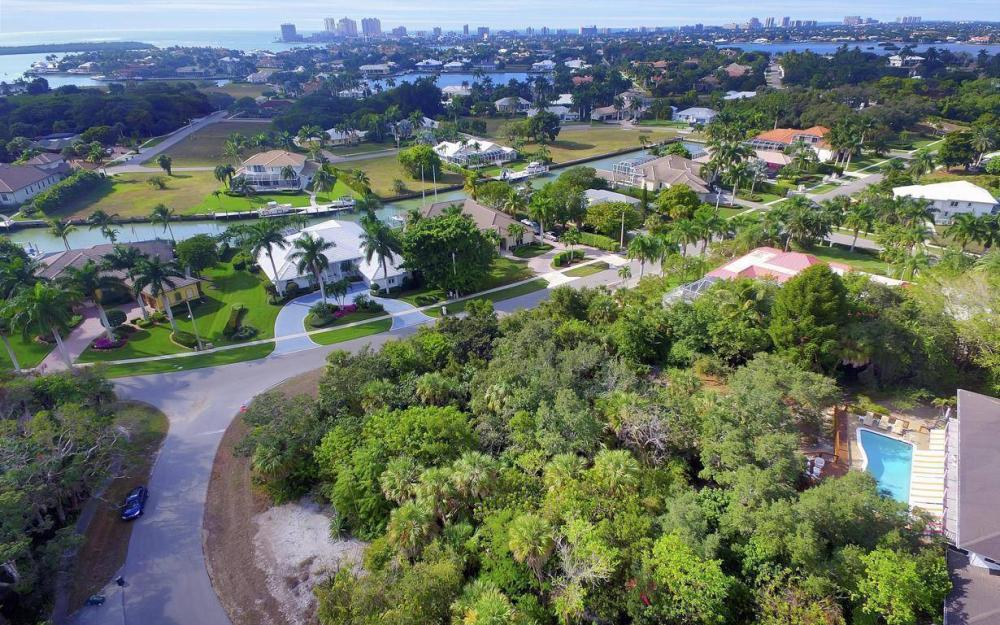 889 Scott Dr, Marco Island - Lot For Sale 1748977544
