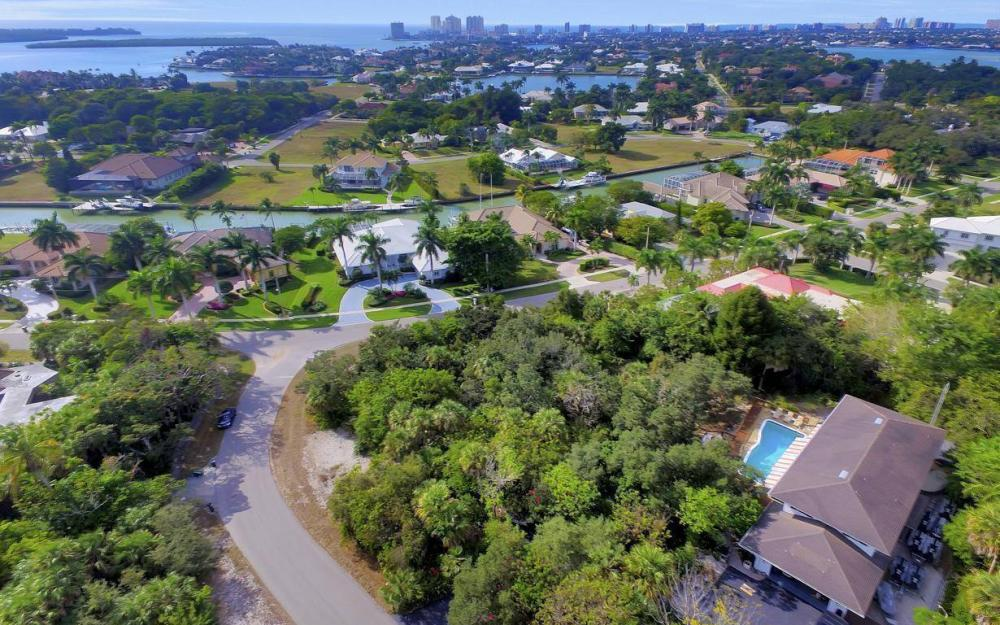 889 Scott Dr, Marco Island - Lot For Sale 1209511164