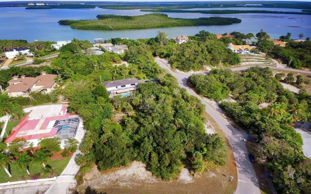 889 Scott Dr, Marco Island - Lot For Sale 374333338