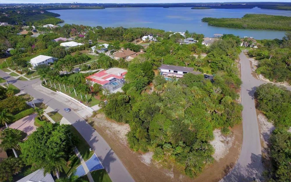 889 Scott Dr, Marco Island - Lot For Sale 40908956