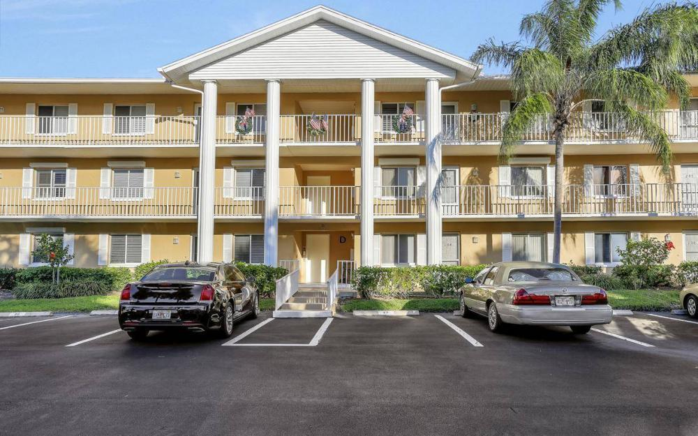 3012 Sandpiper Bay Circle #D-203, Naples - Condo For Sale 1344914997