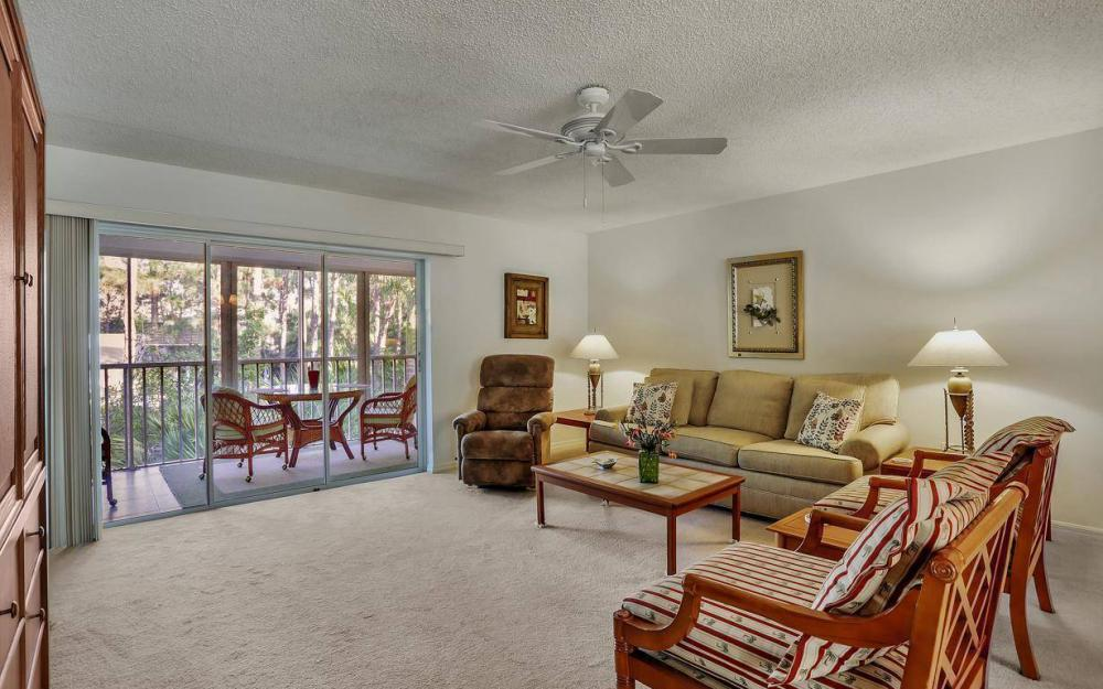 3012 Sandpiper Bay Circle #D-203, Naples - Condo For Sale 42349868
