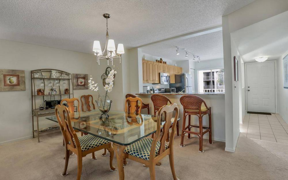 3012 Sandpiper Bay Circle #D-203, Naples - Condo For Sale 923113759