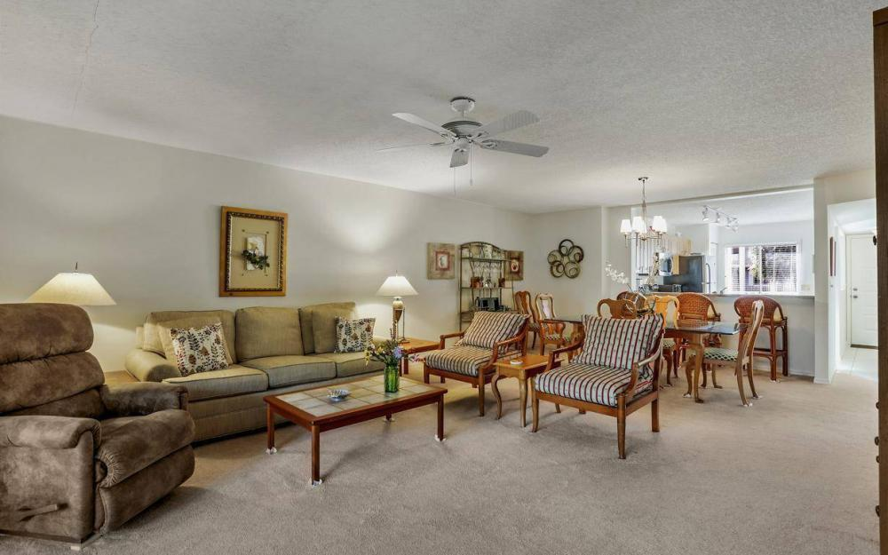 3012 Sandpiper Bay Circle #D-203, Naples - Condo For Sale 562073568