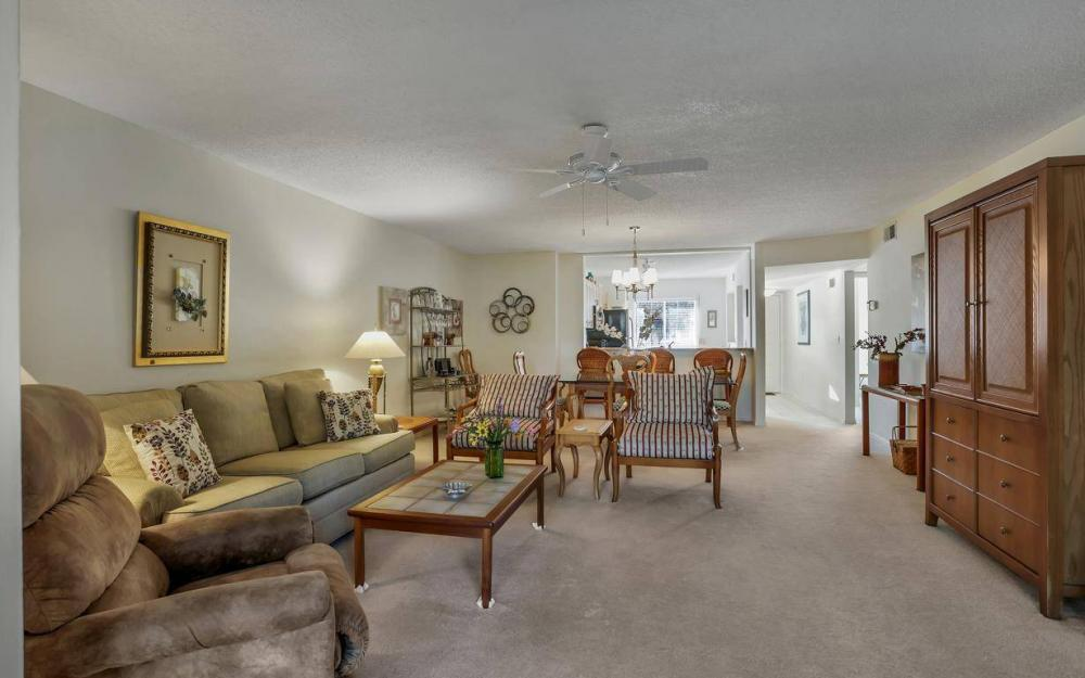 3012 Sandpiper Bay Circle #D-203, Naples - Condo For Sale 478052788