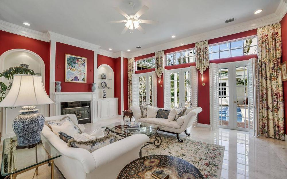 13911 Blenheim Trail Rd, Fort Myers - Home For Sale 124357878