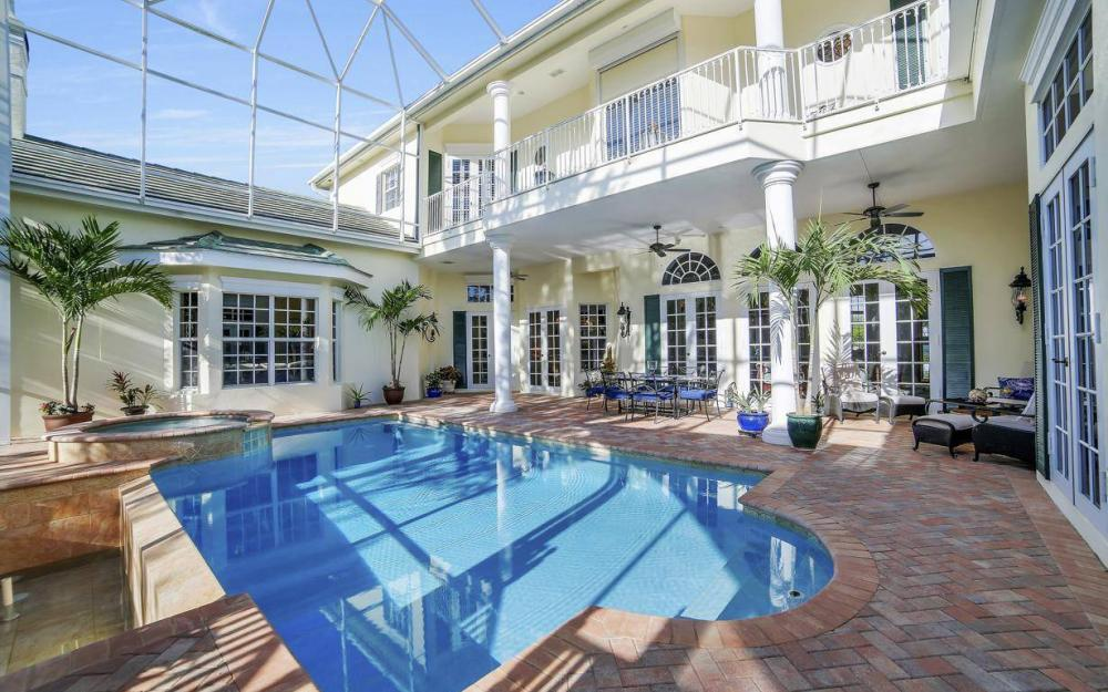 13911 Blenheim Trail Rd, Fort Myers - Home For Sale 466322883