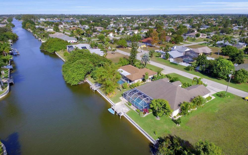 3908 SW 5th Ave, Cape Coral - Home For Sale 957119463