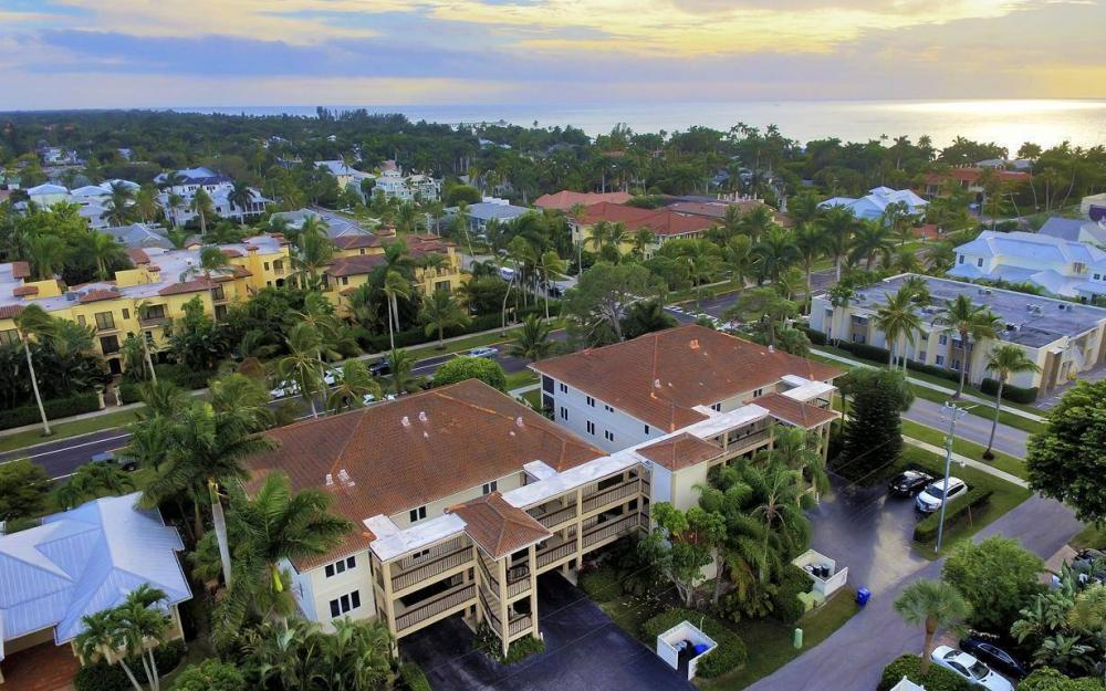 225 5th Ave S #103, Naples - Condo For Rent 110719231