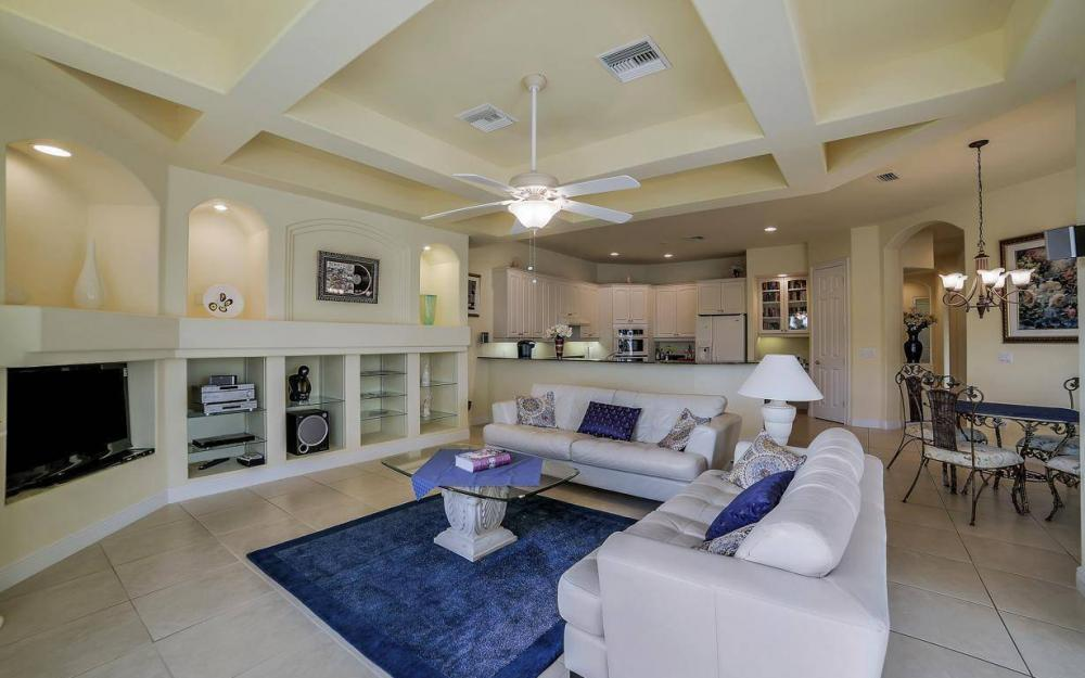 2538 SW 40th Terrace, Cape Coral - Home For Sale 752007563