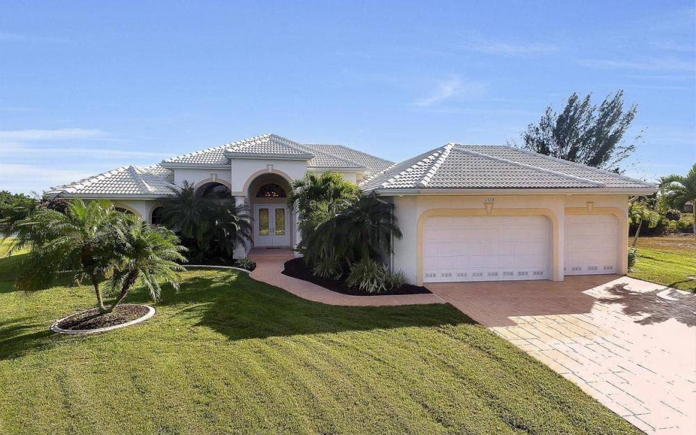 2538 SW 40th Terrace, Cape Coral - Home For Sale 14589342