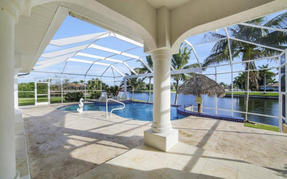 2538 SW 40th Terrace, Cape Coral - Home For Sale 850092028