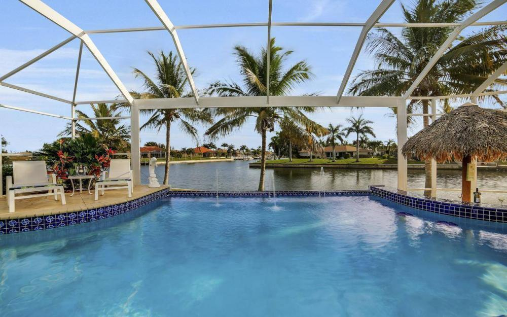 2538 SW 40th Terrace, Cape Coral - Home For Sale 975081099