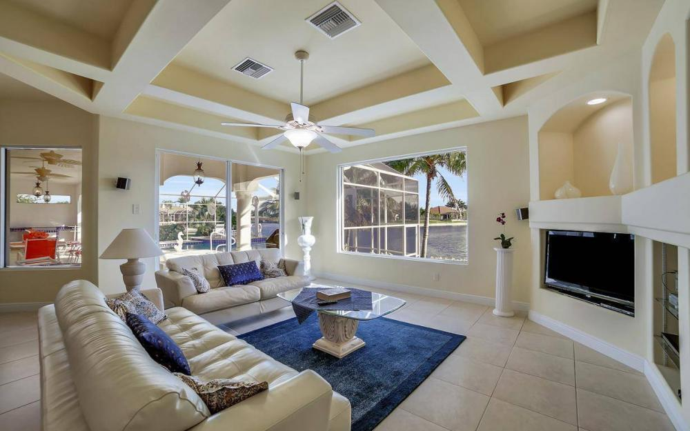 2538 SW 40th Terrace, Cape Coral - Home For Sale 1066550616