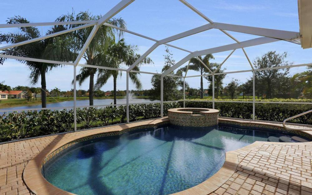 19633 Villa Rosa Loop, Estero - Home For Sale 1012531911