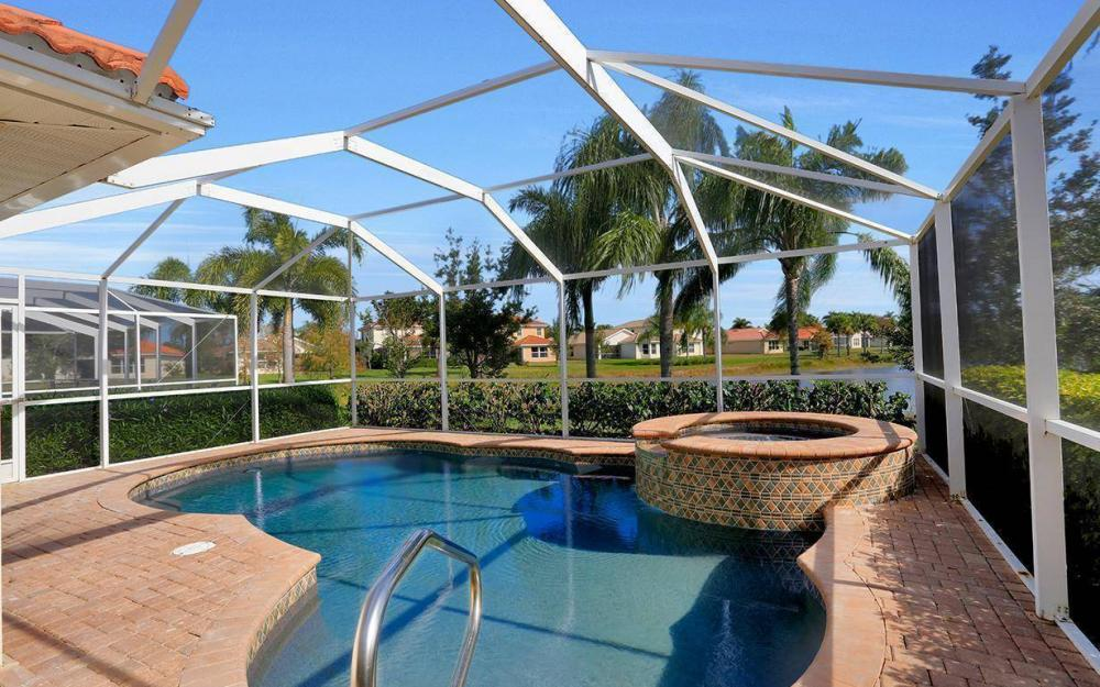 19633 Villa Rosa Loop, Estero - Home For Sale 293661109