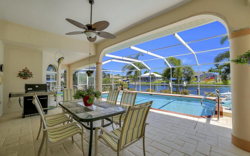 1810 SW 50th Ter, Cape Coral - Home For Sale 512670304