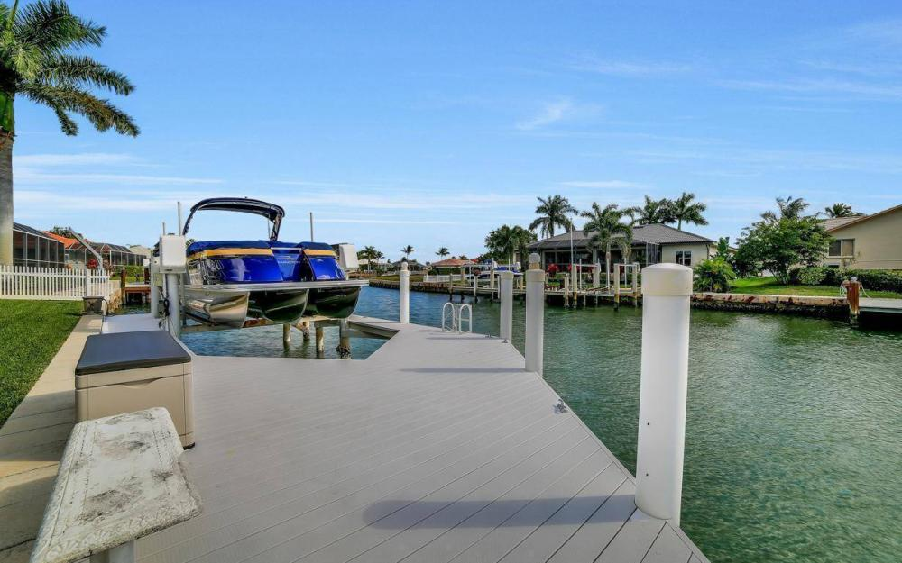 960 N Barfield Dr, Marco Island - Home For Sale 441421729