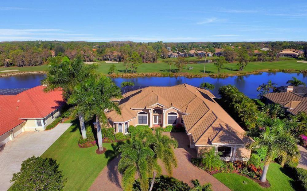 20415 Wildcat Run Dr, Estero - Home For Sale 1205153960
