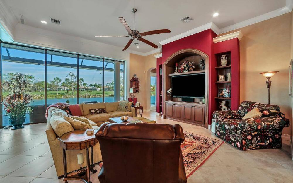 20415 Wildcat Run Dr, Estero - Home For Sale 324686399