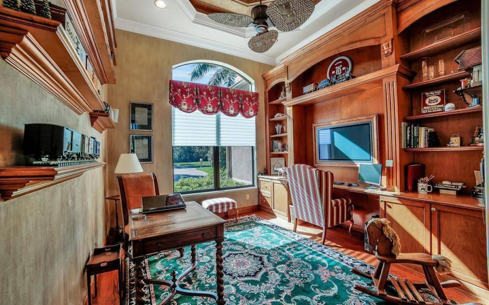 20415 Wildcat Run Dr, Estero - Home For Sale 603001899