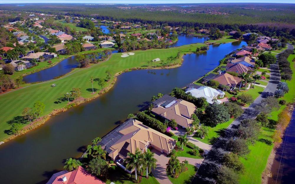 20415 Wildcat Run Dr, Estero - Home For Sale 624088910