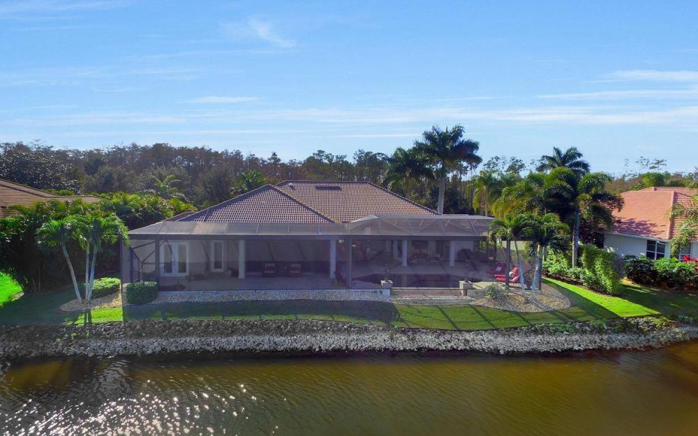 20415 Wildcat Run Dr, Estero - Home For Sale 104366713
