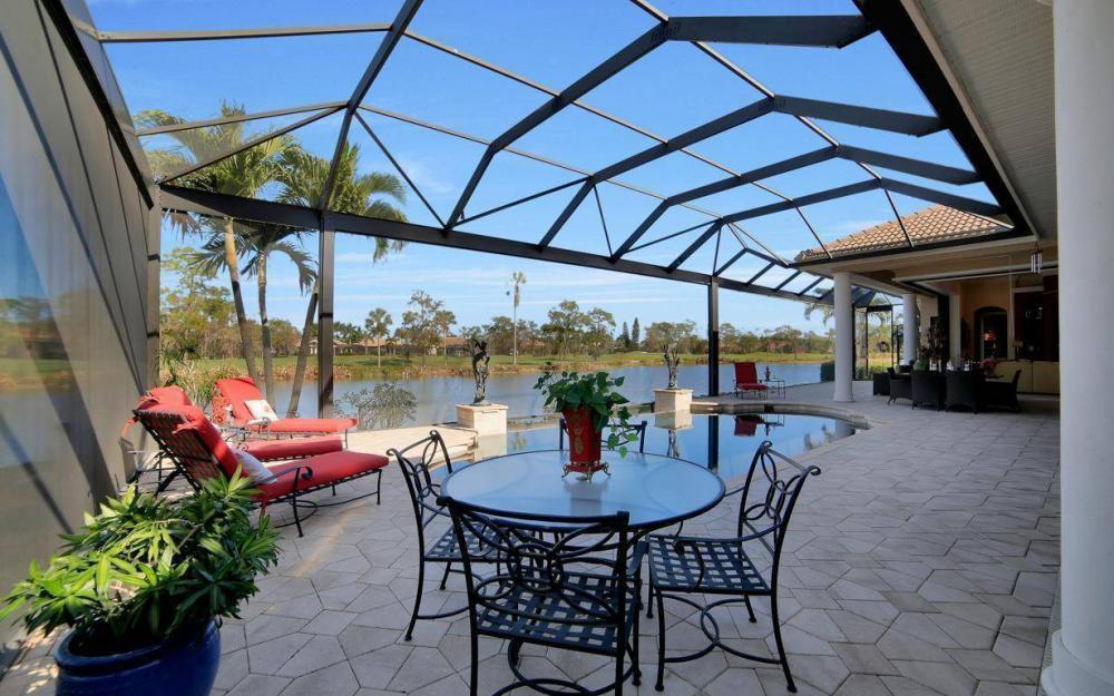 20415 Wildcat Run Dr, Estero - Home For Sale 529827131