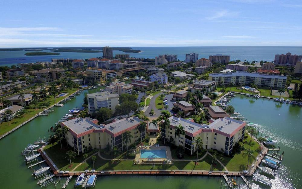880 Huron Ct #408, Marco Island - Condo For Sale 2015419860