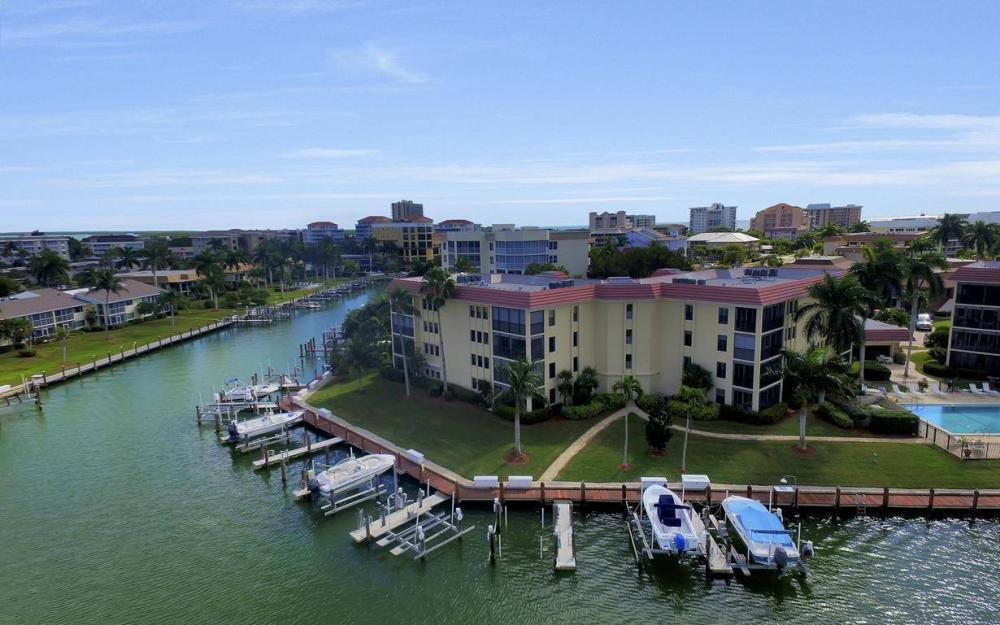 880 Huron Ct #408, Marco Island - Condo For Sale 2127210912