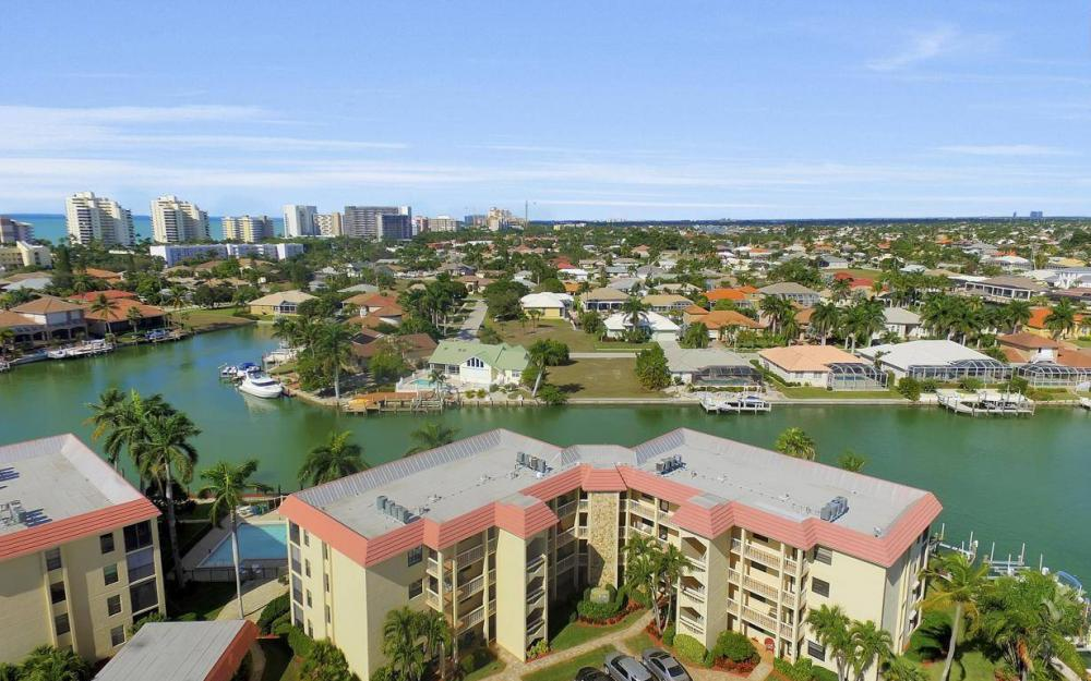 880 Huron Ct #408, Marco Island - Condo For Sale 1010197844