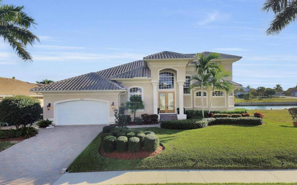 1631 Begonia Ct, Marco Island - Home For Sale 294895832