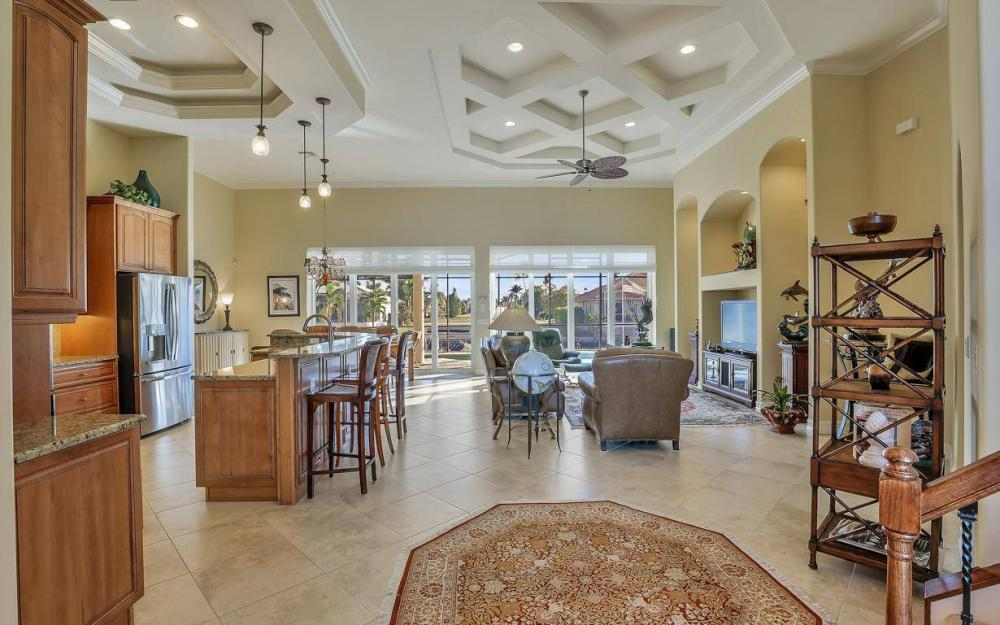 1631 Begonia Ct, Marco Island - Home For Sale 162422699