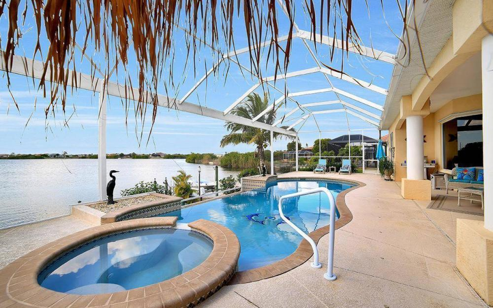 2422 NW 3rd Pl, Cape Coral - Home For Sale 1232297464