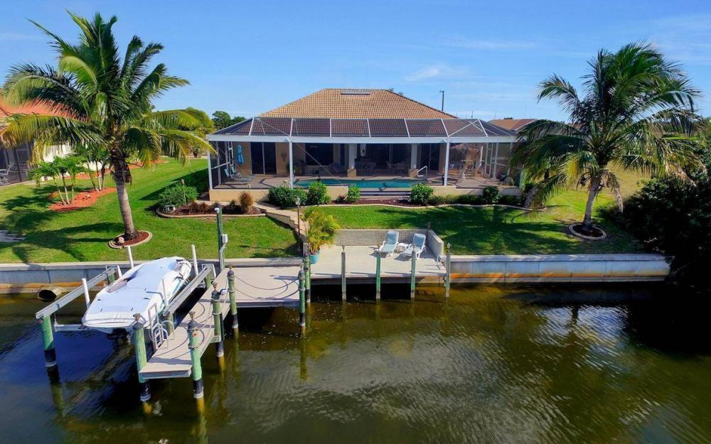 2422 NW 3rd Pl, Cape Coral - Home For Sale 1278927911