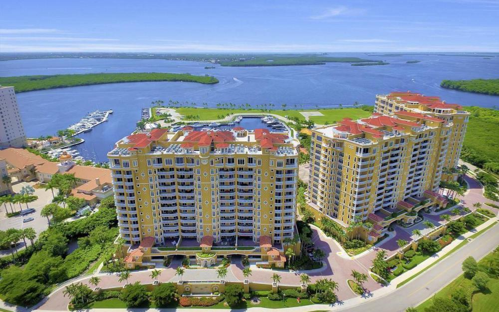 6061 Silver King Blvd #304, Cape Coral - Luxury Condo For Sale 958142743