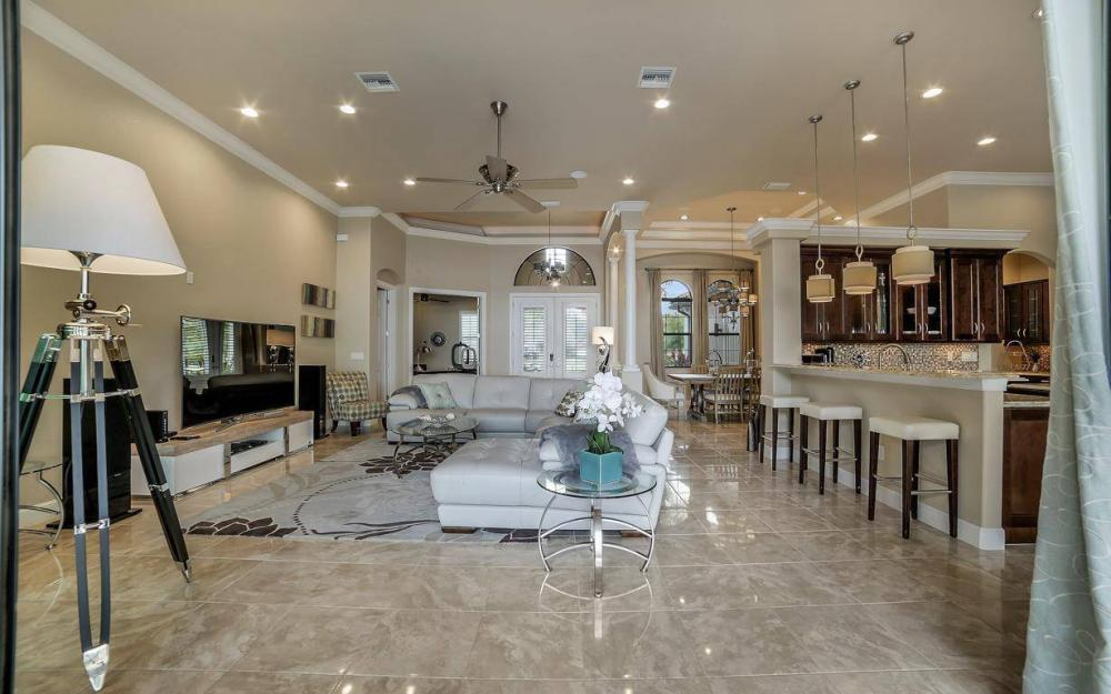 722 SW 49th Ln, Cape Coral - Vacation Rental 182094114