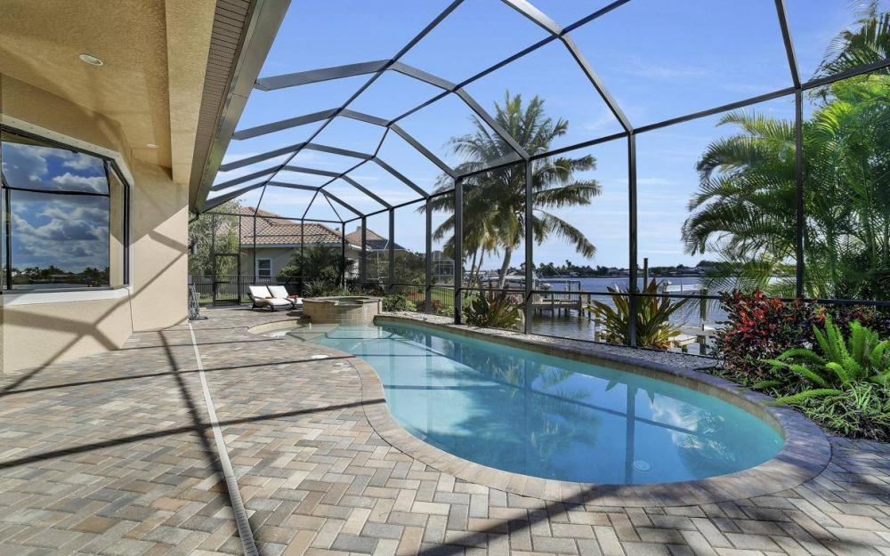 722 SW 49th Ln, Cape Coral - Vacation Rental 1593583422