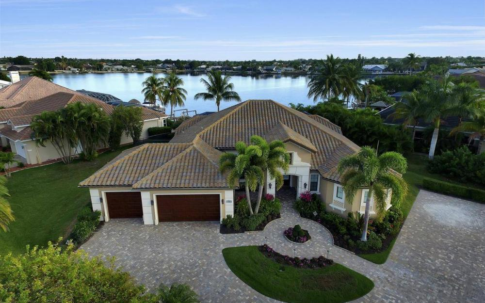 722 SW 49th Ln, Cape Coral - Vacation Rental 406315014