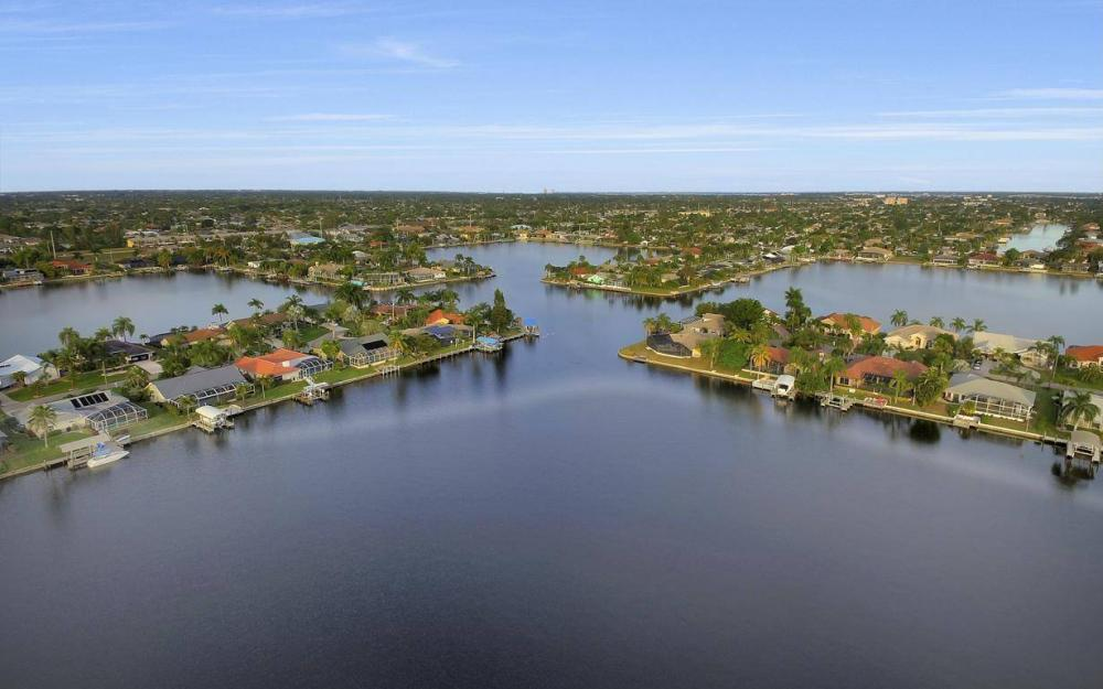 722 SW 49th Ln, Cape Coral - Vacation Rental 1454410664