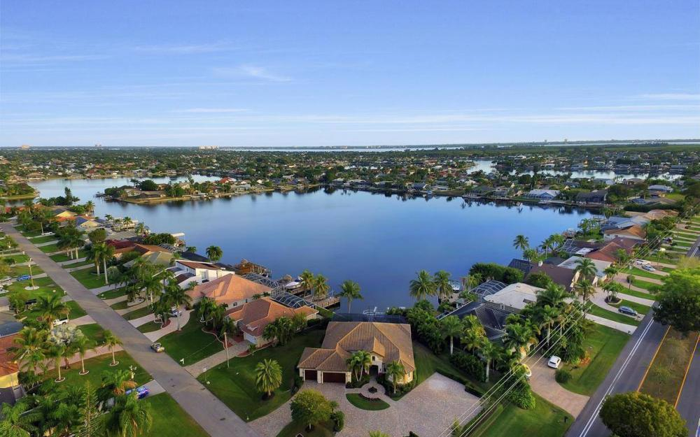 722 SW 49th Ln, Cape Coral - Vacation Rental 196960604