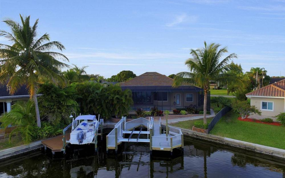 722 SW 49th Ln, Cape Coral - Vacation Rental 675205489