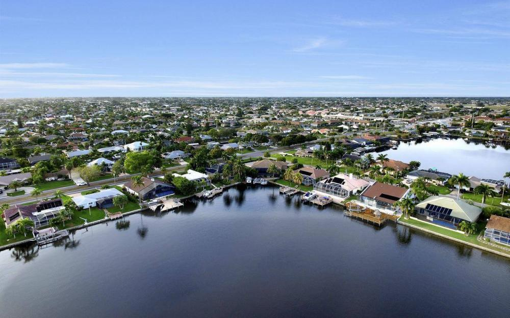 722 SW 49th Ln, Cape Coral - Vacation Rental 1955001484